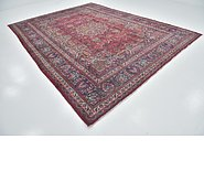 Link to 9' 9 x 12' 7 Kashmar Persian Rug