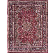 Link to 297cm x 385cm Kashmar Persian Rug