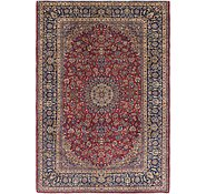 Link to 9' 10 x 14' 2 Isfahan Persian Rug