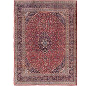 Link to 9' 8 x 13' 2 Mashad Persian Rug