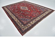 Link to 275cm x 360cm Shahrbaft Persian Rug