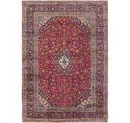 Link to 9' 8 x 13' 10 Mashad Persian Rug