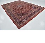 Link to 9' 8 x 13' 5 Farahan Persian Rug