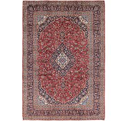 Link to 9' 7 x 14' 2 Kashan Persian Rug