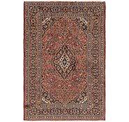 Link to 6' 7 x 9' 7 Mashad Persian Rug