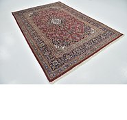 Link to 6' 6 x 9' 4 Kashan Persian Rug