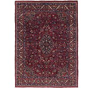 Link to 8' 5 x 11' 5 Mashad Persian Rug