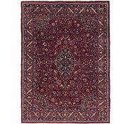 Link to 8' 5 x 11' 5 Mashad Persian Rug