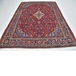 Link to 203cm x 270cm Hamedan Persian Rug item page