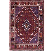 Link to 7' 2 x 10' 8 Maymeh Persian Rug