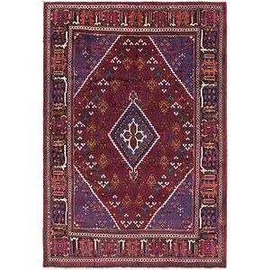7' 2 x 10' 8 Maymeh Persian Rug