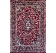 Link to 9' 8 x 13' 8 Mashad Persian Rug