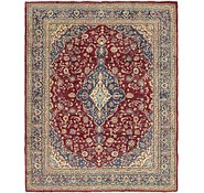 Link to 292cm x 370cm Mashad Persian Rug