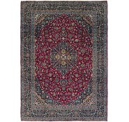 Link to 9' 7 x 13' 2 Mashad Persian Rug