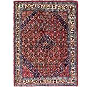 Link to 6' 8 x 9' 5 Farahan Persian Rug