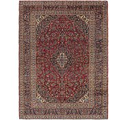 Link to 9' 4 x 12' 10 Kashan Persian Rug
