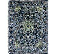 Link to 9' 8 x 13' 4 Kashmar Persian Rug