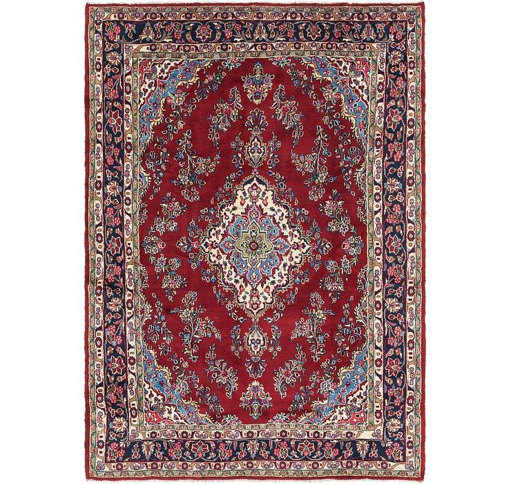 8' 2 x 11' 8 Shahrbaft Persian Rug