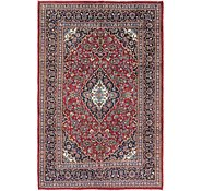 Link to 6' 9 x 10' 2 Mashad Persian Rug