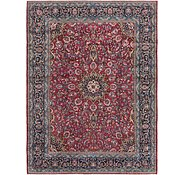 Link to 9' 9 x 12' 10 Birjand Persian Rug