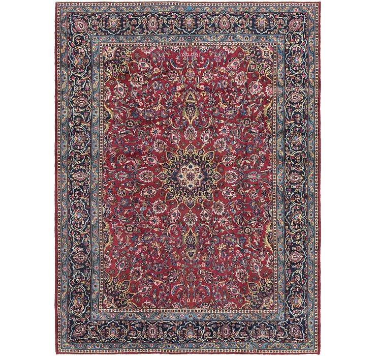 9' 9 x 12' 10 Birjand Persian Rug