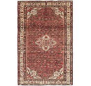 Link to 7' x 10' 8 Hossainabad Persian Rug