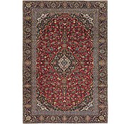 Link to 8' 2 x 11' 7 Kashan Persian Rug