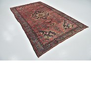 Link to 6' 2 x 10' 6 Shiraz Persian Rug