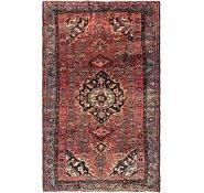 Link to 6' 2 x 10' 6 Shiraz Persian Rug