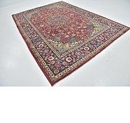 Link to 7' 8 x 10' 7 Isfahan Persian Rug