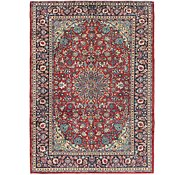 Link to 7' 8 x 10' 7 Isfahan Persian Rug