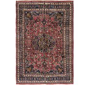 Link to 6' 8 x 9' 4 Mashad Persian Rug