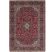 Link to 9' 5 x 13' 6 Kashan Persian Rug