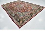 Link to 9' 7 x 13' 6 Isfahan Persian Rug