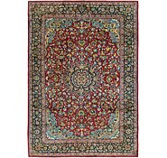 Link to 9' 7 x 13' 6 Isfahan Persian Rug