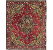 Link to 10' x 12' 5 Tabriz Persian Rug
