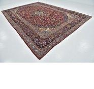 Link to 10' x 14' 4 Kashan Persian Rug