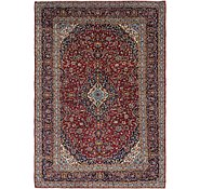 Link to 10' x 14' 4 Kashan Persian Rug