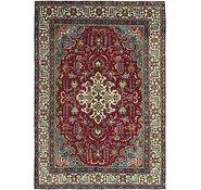 Link to 7' 5 x 10' 9 Tabriz Persian Rug