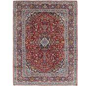 Link to 9' 10 x 12' 9 Kashan Persian Rug