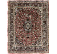 Link to 9' 10 x 12' 4 Mashad Persian Rug