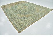 Link to 10' x 13' 4 Kashan Persian Rug