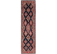 Link to 3' 2 x 11' Shahrbaft Persian Runner Rug