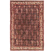 Link to 4' 8 x 7' Malayer Persian Runner Rug