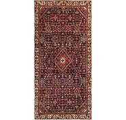 Link to 5' x 9' 10 Hossainabad Persian Runner Rug