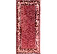 Link to 115cm x 245cm Botemir Persian Runner Rug