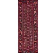 Link to 3' 7 x 9' 6 Ferdos Persian Runner Rug