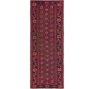 Link to 110cm x 290cm Ferdos Persian Runner Rug