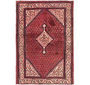 Link to 3' 5 x 4' 10 Botemir Persian Rug