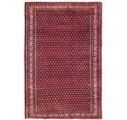 Link to 4' 5 x 6' 10 Botemir Persian Rug